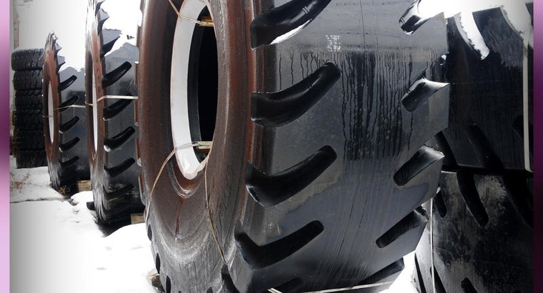 What Are the Benefits of Having All-Season Tires?