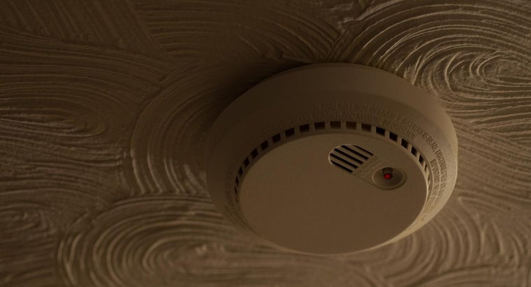 What Are the Benefits of Interconnected Smoke Detectors?