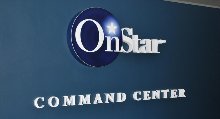 What Are the Benefits of OnStar?