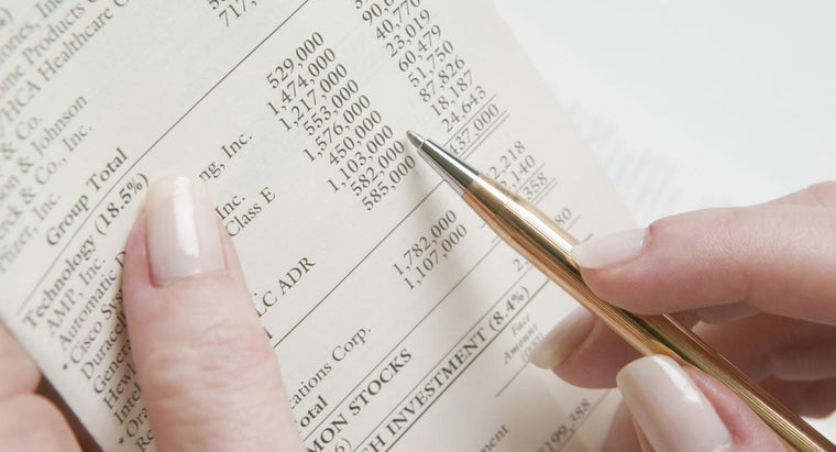 What Are the Benefits of Using an Accrual-Basis Income Statement?