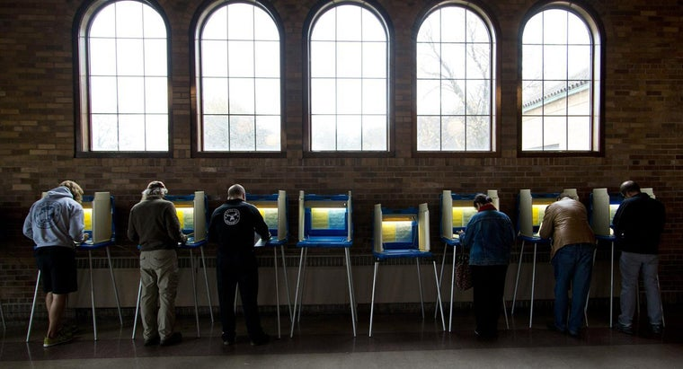 What Are the Benefits of Voting?