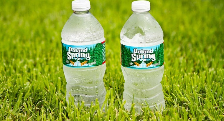 Is It Better to Drink Spring Water or Drinking Water?