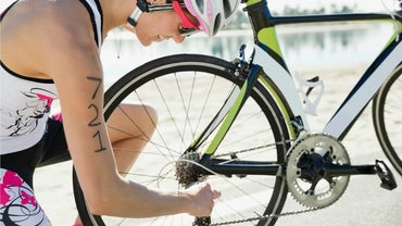 How Do Bicycle Gears Work?