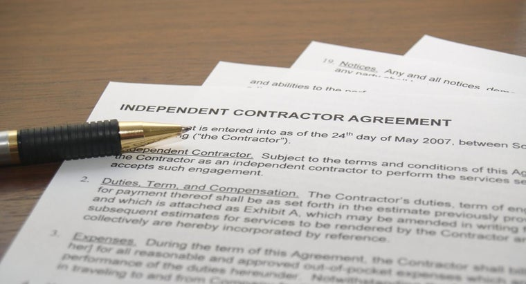 How Do You Bid on Janitorial Contracts?