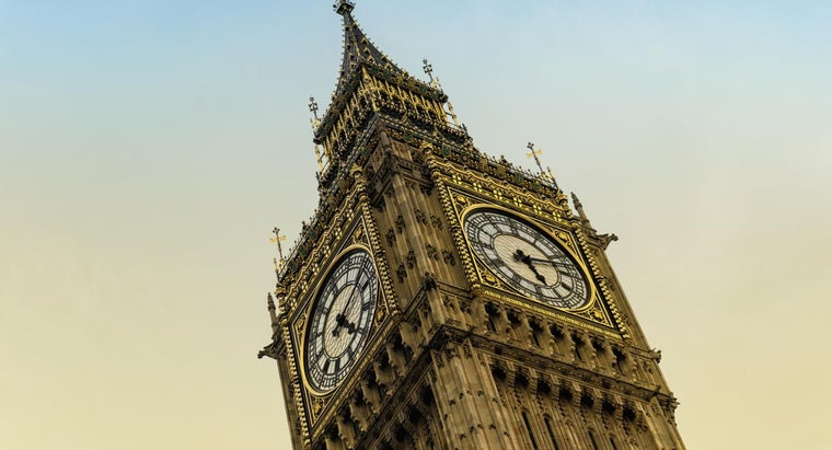 Why Is Big Ben Famous?