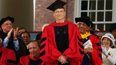 What Was Bill Gates's Major in College?