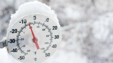 What Is a Bimetallic Strip Thermometer?