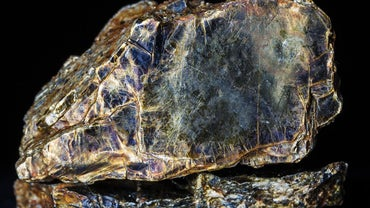 Where Is Biotite Found?