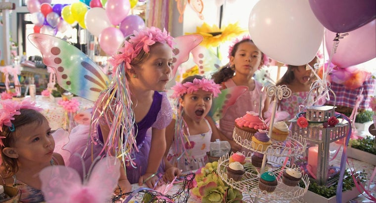 What Are Some Birthday Party Food Ideas?