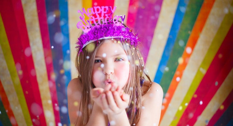 What Are Some Birthday Party Ideas for a 10 Year Old?