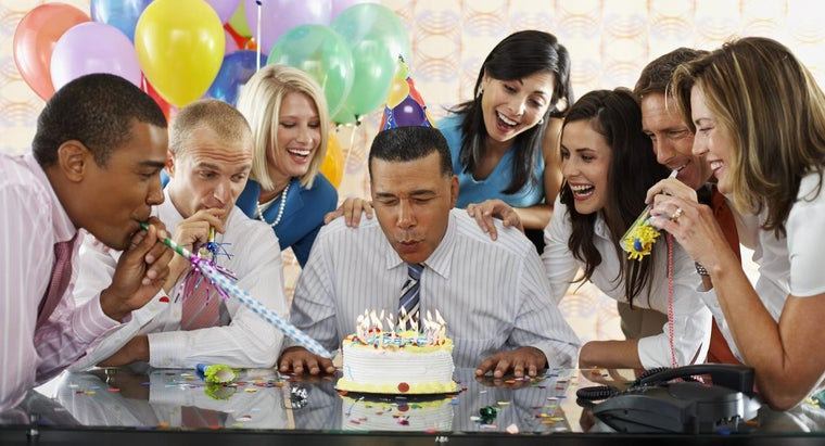 How Do You Send Birthday Wishes to Your Boss?