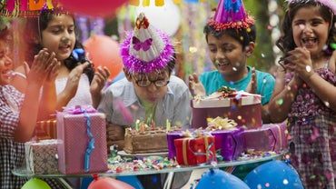 How Are Birthdays Celebrated in India?