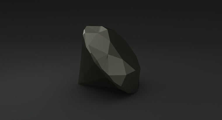 What Is a Black Diamond Worth?