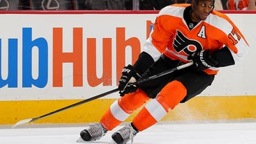 Are There Any Black Hockey Players in the NHL?