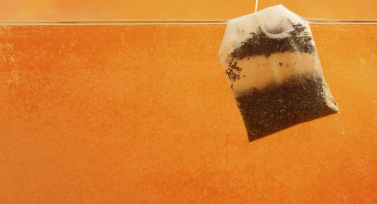 Does Black Tea Have Caffeine?