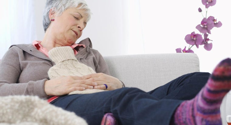 Are Bladder Control Problems Part of Getting Old?