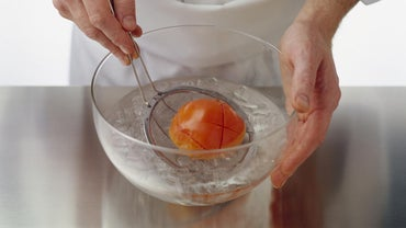 How Does Blanching Work?
