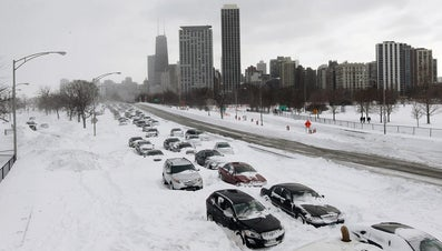 How Do Blizzards Affect People and the Environment?