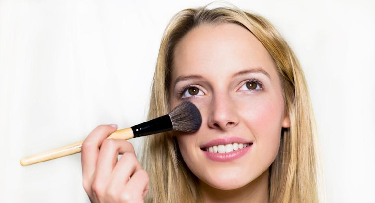 What Is the Best Blush for Fair Skin?