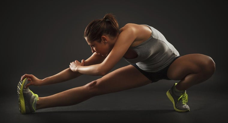 What Are Body Composition Exercises?