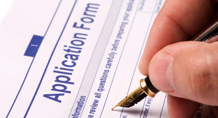 What Does Bondable Mean on a Job Application?