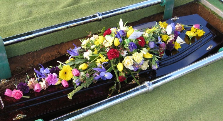Is There a Book of Memorial Poems for Use at Funerals?