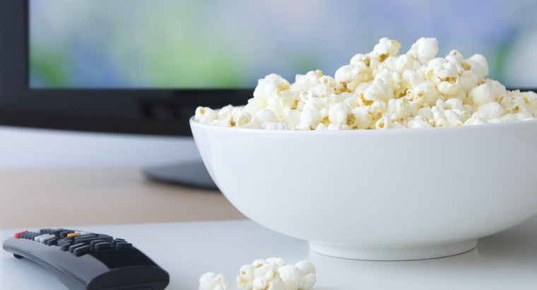 Are There Any Books About the History of Popcorn?