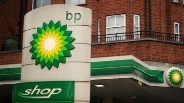 "What Does the ""BP"" Stand for in BP Gas Stations?"