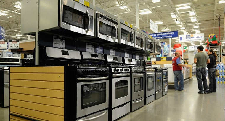 What Are the Best Brands for Kitchen Appliances?
