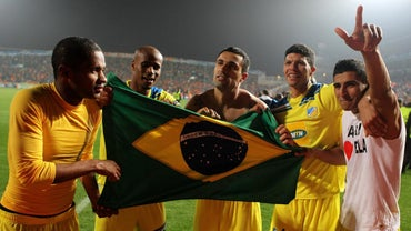 What Does the Brazilian Flag Mean?