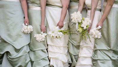 Why Do Brides Have Bridesmaids?