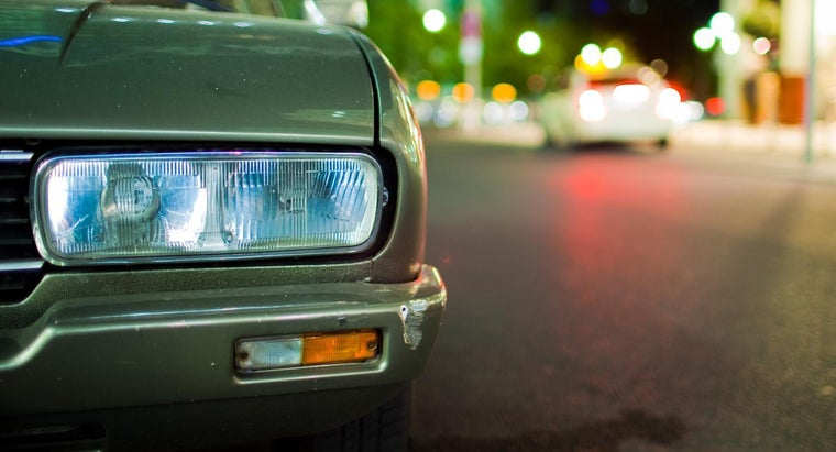 What Are the Brightest Headlights Available?
