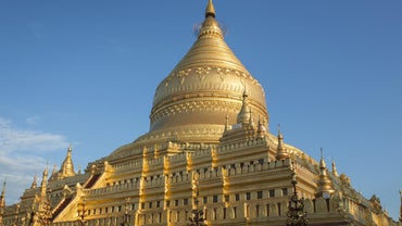 What Are Buddhist Temples?