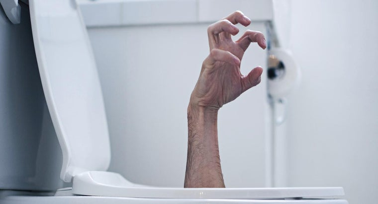 Why Does My Toilet Gurgle and Burp After Flushing?