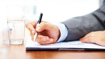 role of computers in business correspondence