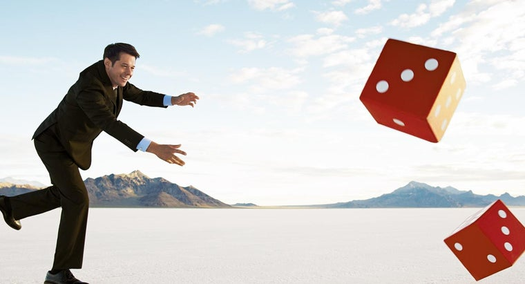 What Is Business Risk?