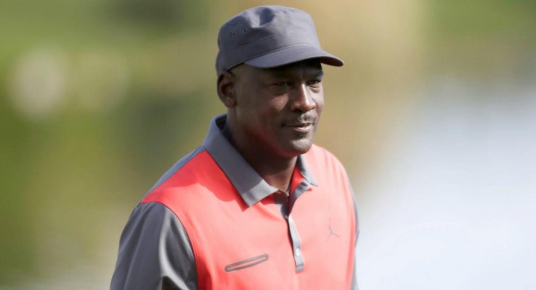 What Businesses Does Michael Jordan Own?