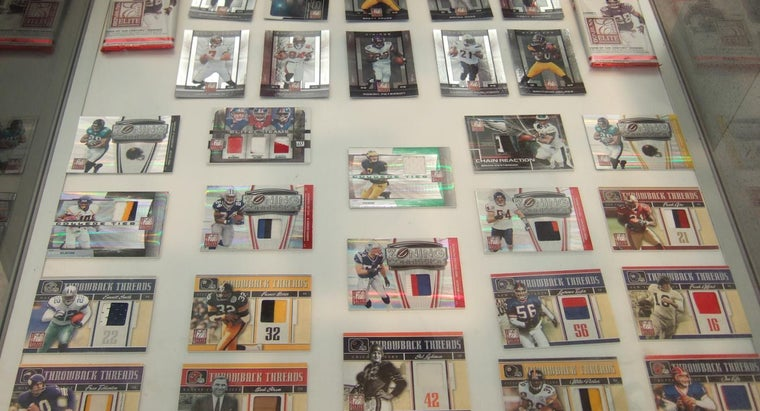 Who Buys Sports Cards?