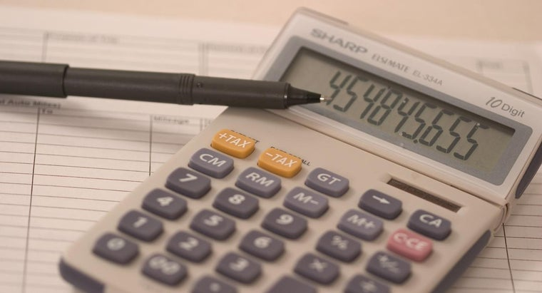 How Do You Calculate Share Prices in a Company?