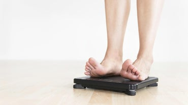 How Do You Calculate Weight-Loss Percentage?