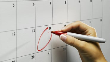 How Often Do Calendar Dates Repeat?