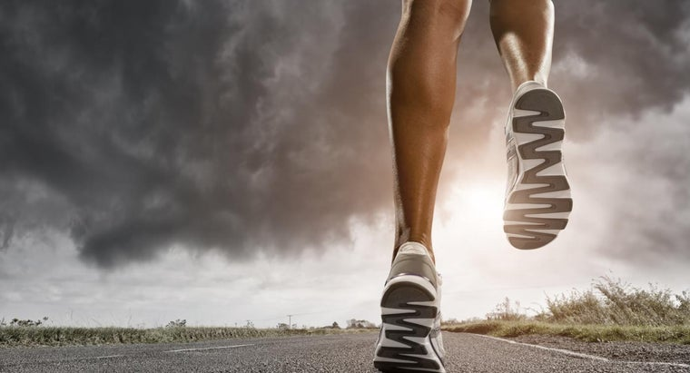 What Are Some Calf Exercises?