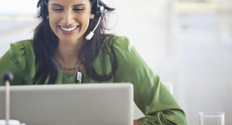 How Do You Call International Directory Assistance?