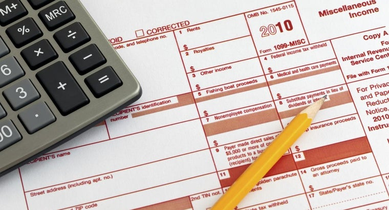 Where Can Free 1099 Forms Be Found Online?