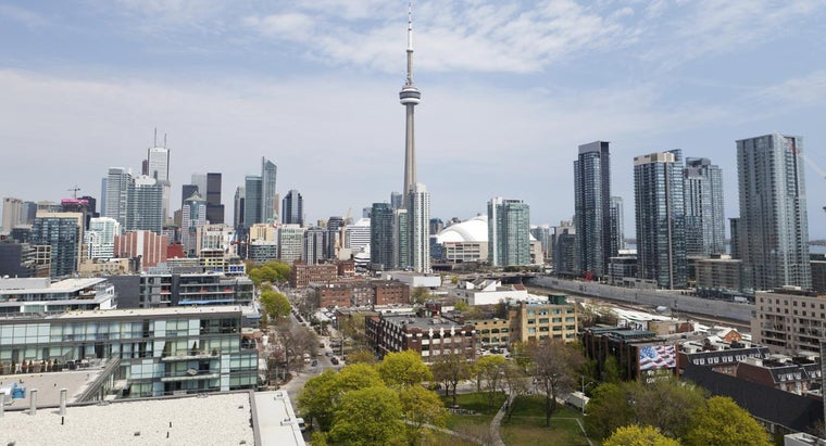 Where Can You Find the 411 Directory for Toronto?