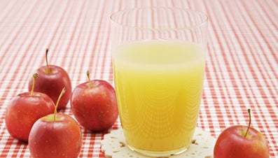 Can a 2-Month-Old Baby Drink Apple Juice?