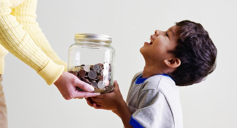 Can a Minor Open a Bank Account?