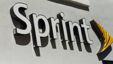 How Can I Get My Account Information From Sprint Through a Text Message?