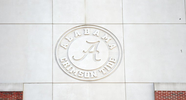 Where Can I Find the Admissions Website for the University of Alabama?