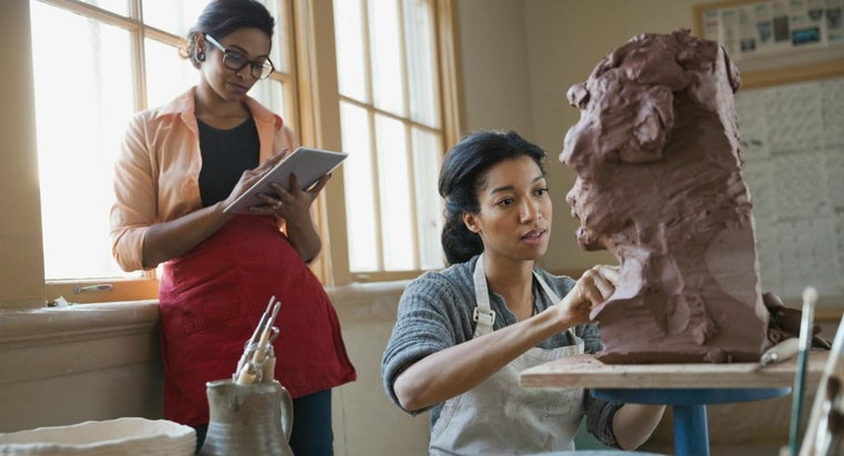 Can You Air Dry Clay Projects?